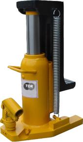 Домкрат TOR MHC-10