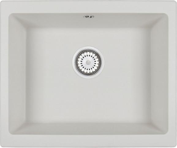 Кухонная мойка Emar ЕМП-5443 арктик