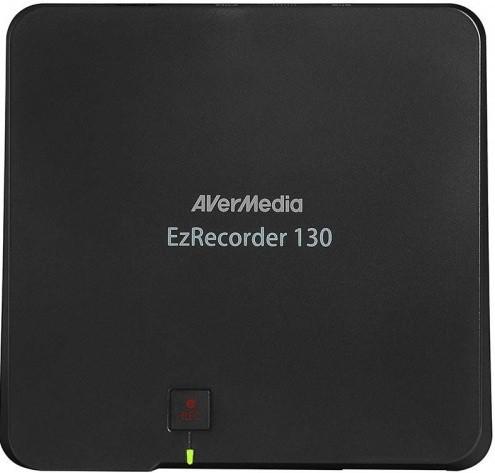 Видеозахват AverMedia EZRecorder 130