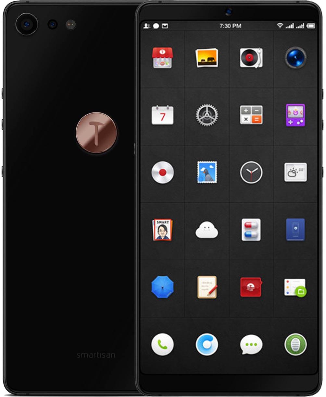 Смартфон Smartisan U3 Pro LTE 4Gb 64Gb …