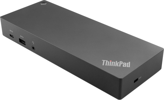 Док-станция Lenovo ThinkPad Hybrid USB-C with USB-A Dock