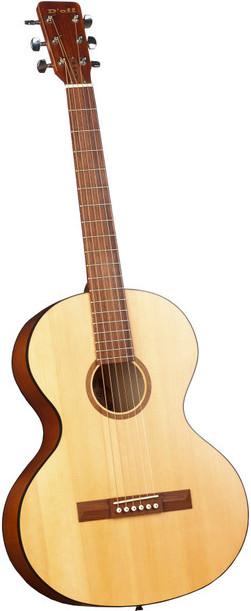 Акустическая гитара Doff F Folk