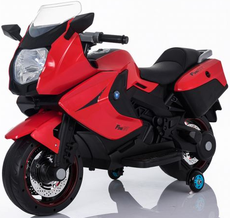 Barty BMW K1200GT M001AA Red