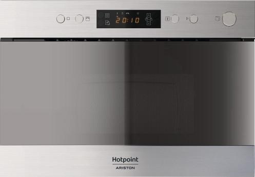 Микроволновая печь Hotpoint-Ariston MN 212 IX HA