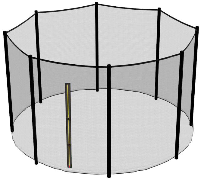 Защитная сетка Hasttings Sky Double 16FT (488 см)