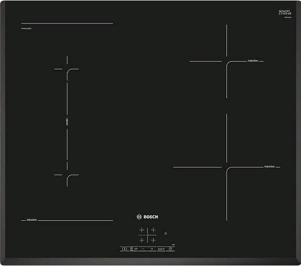 Варочная панель Bosch PWP651BB5E