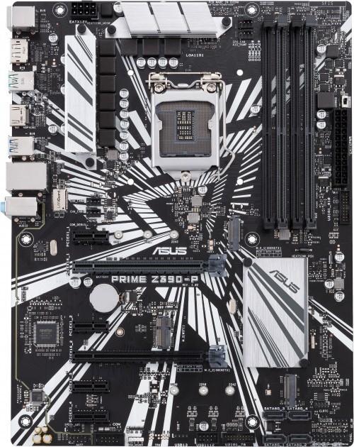 Материнская плата Asus Prime Z390-P LGA…