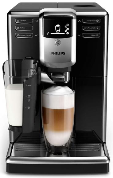 Кофемашина Philips EP5040/10