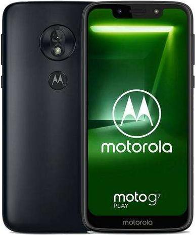 Смартфон Motorola Moto G7 Play XT1952 LTE 2Gb 32Gb Black