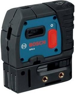 Уровень Bosch 0601066302