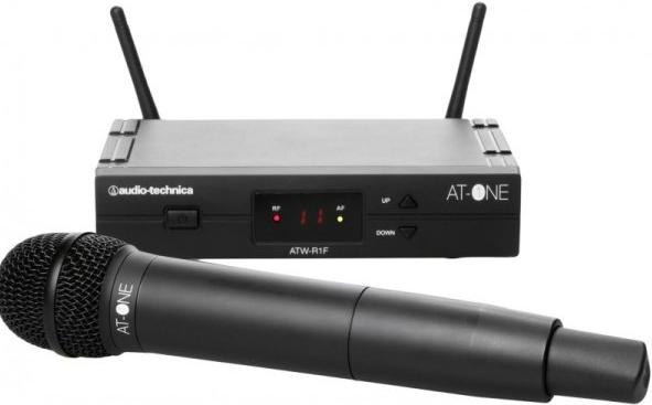 Радиосистема Audio-Technica ATW13F