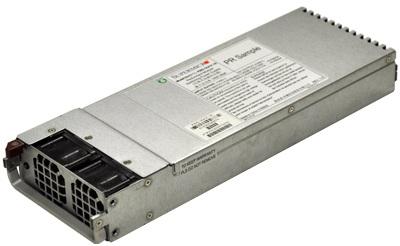 Блок питания Supermicro 1K400 PWS-1K41F-1R