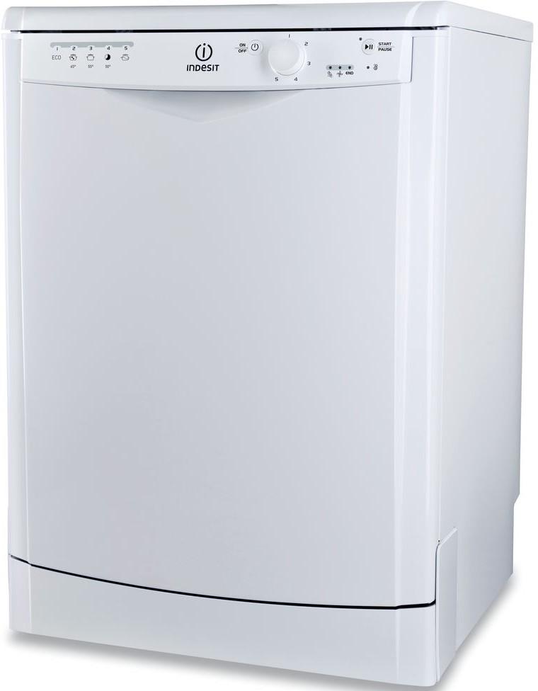 Посудомоечная машина Indesit DFG 15B10 EU