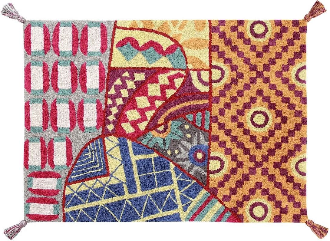 Ковер Lorena Canals Indian Bag Multi 120х160 см