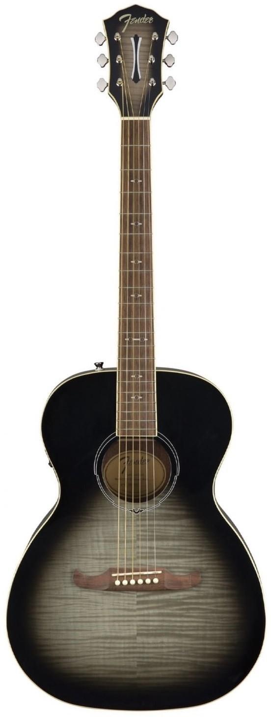Акустическая гитара Fender FA-235E Concert Moonlight Brs
