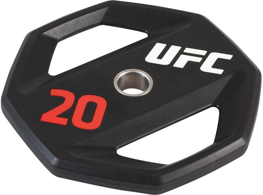 Диск UFC 20 кг Ø50