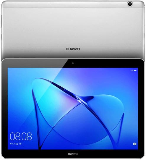 "Планшет Huawei MediaPad T3 AGS-L09 9.6"" LTE 2Gb 16Gb Grey"