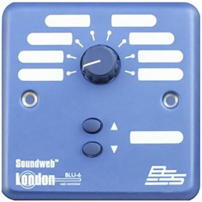 Контроллер BSS BLU6
