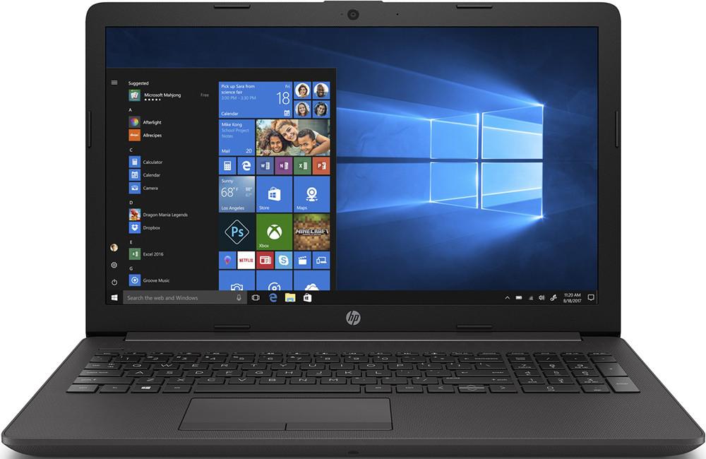 "Ноутбук HP 255 G7 15,6""/2,5GHz/8Gb/128GbSSD/DOS Black"