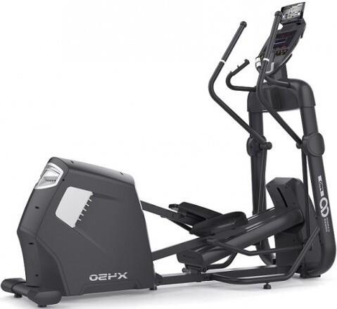 Эллипсоид CardioPower Pro X450