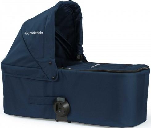 Люлька для коляски Bumbleride Bassinet Maritime Blue