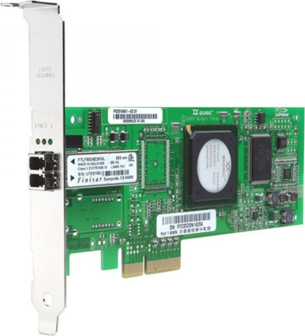 IBM Emulex 4Gb FC HBA Single Port