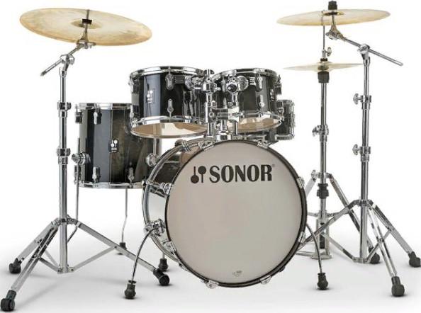 Акустические ударные Sonor AQ2 Studio Set TSB 13114