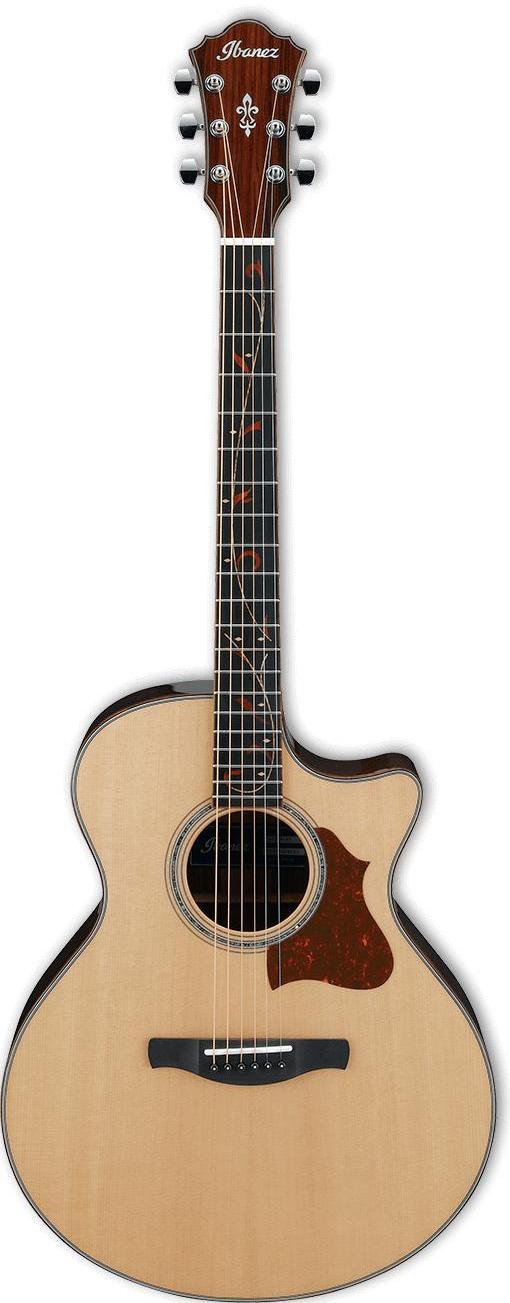 Акустическая гитара Ibanez AE315-NT