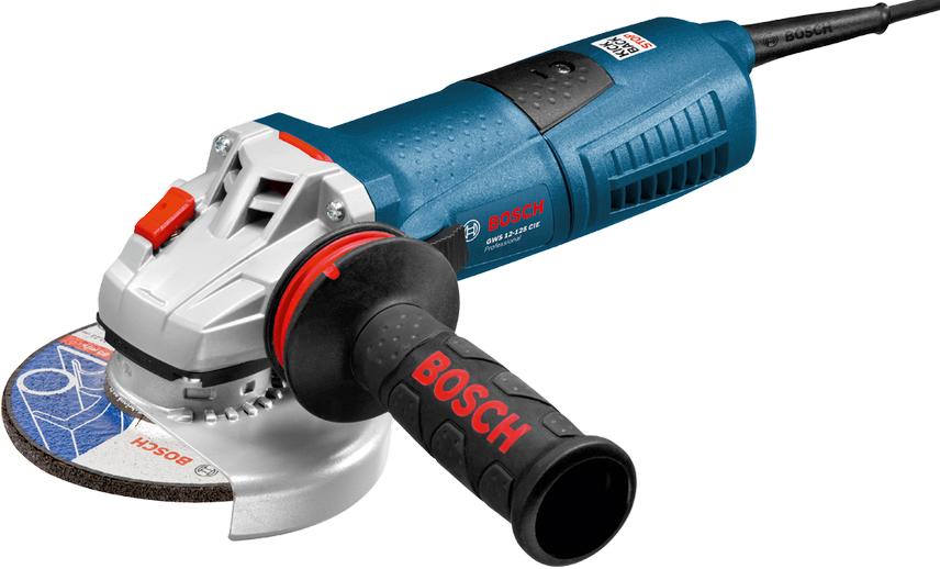 Угловая шлифмашина Bosch 3165140823067