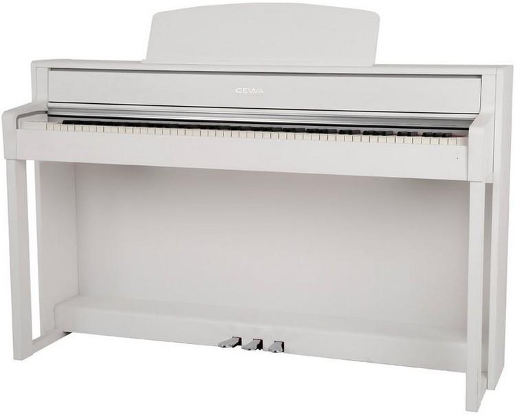 Фортепиано Gewa UP 280G White