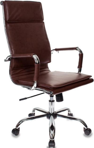 Кресло руководителя Бюрократ CH-993/BRO…