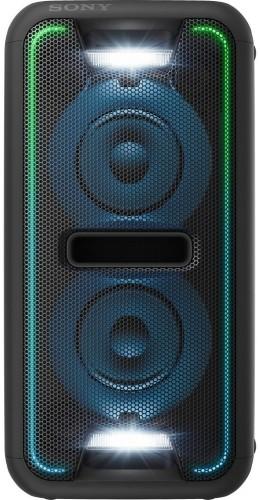 Музыкальный центр Sony GTK-XB7 Black