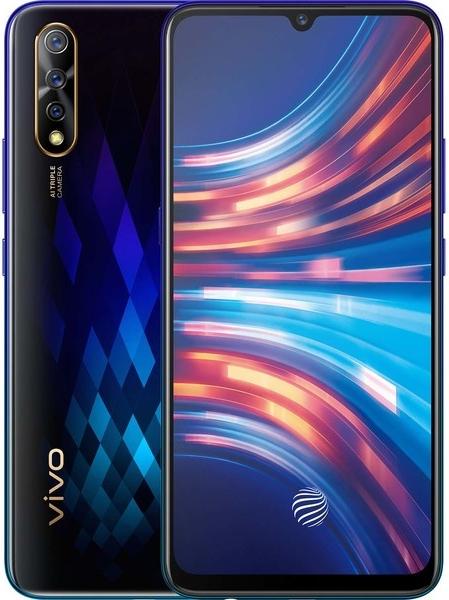 Смартфон Vivo V17 Neo LTE 16Gb 128Gb Di…