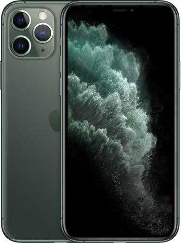 Смартфон Apple iPhone 11 Pro 256Gb Midnight Green 1️⃣1️⃣