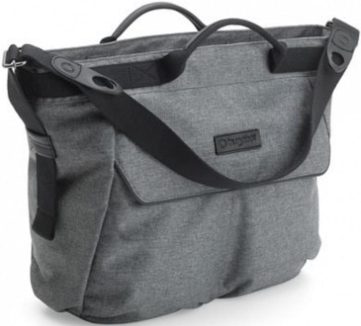 Сумка Bugaboo Changing Bag Grey Melange New