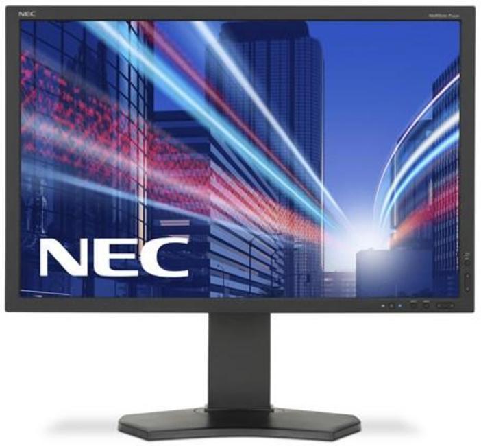 Монитор NEC P212-BK