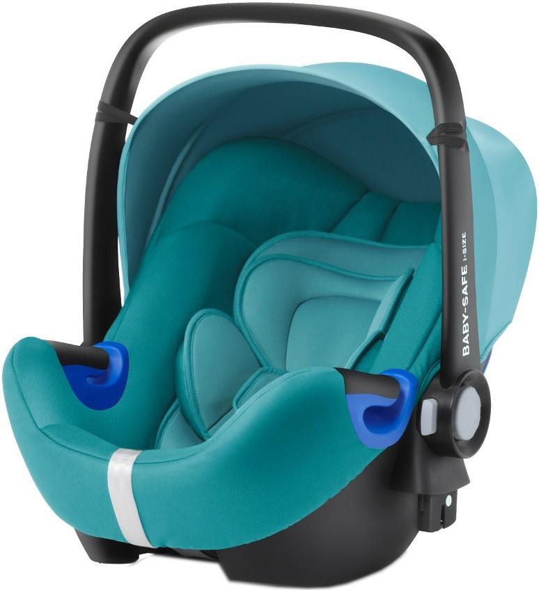 Автокресло Britax Roemer Baby-Safe2 i-Size Lagoon Green (0-13 кг)