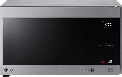 Микроволновая печь LG MS2595CIS