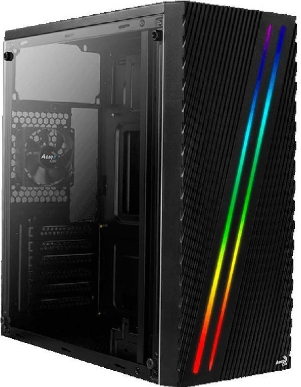 Компьютер Ролсон Х 8100 3,6GHz/8Gb/240G…