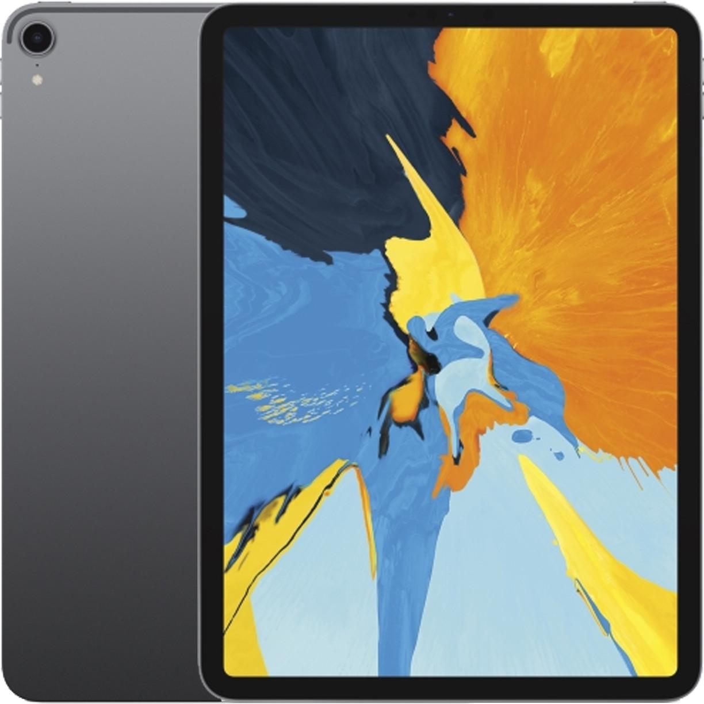 "Планшет Apple iPad Pro 2018 11.0"" Wi-Fi…"