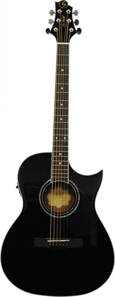 Акустическая гитара Greg Bennett GA100S…
