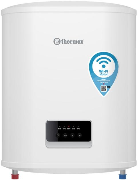 Водонагреватель Thermex Bravo 30 Wi-Fi