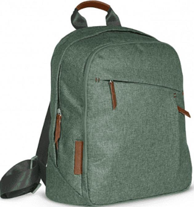 Рюкзак UPPAbaby 0919-DPB-WW-EMT Emmet