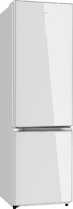 Холодильник Hiberg RFC-392D NFGW