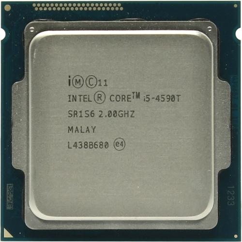 Процессор (CPU) Intel Core i5-4590T 2.0GHz SR1S6 OEM