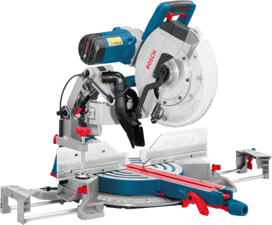 Торцовочная пила Bosch 0601B23600