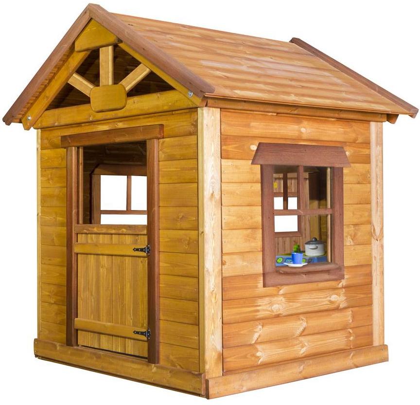 Игровой домик Babygarden G-PKG-CH01