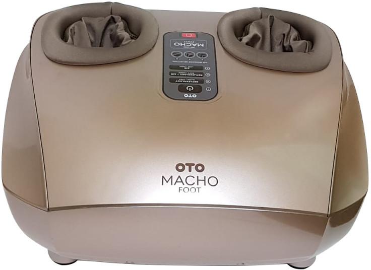 Массажер для ног OTO Macho Foot