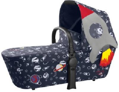 Спальный блок Cybex 519002097 Space Rocket by Anna K