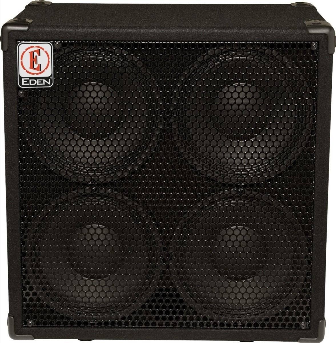 Басовый кабинет Eden EX410SC4 Bass Cabinet